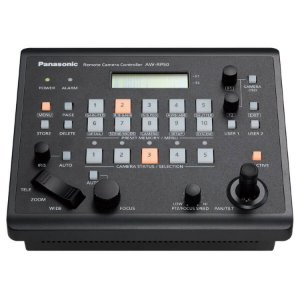 Panasonic Controle AW-RP50N