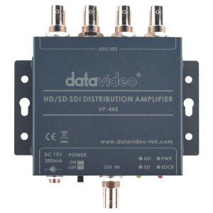 Datavideo Distribuidor VP-455
