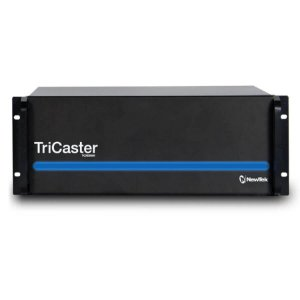 TriCaster 8000 Advanced