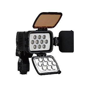 Iluminador TREV LED10XTV Extreme Television HDV Pro