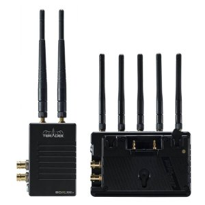 Teradek Bolt 3000 XT SDI HDMI Wireless TXRX