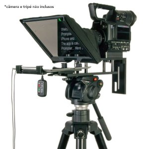 Datavideo TP-300B Teleprompter para Tablets Android e iPad
