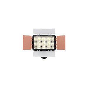 Iluminador TREV LED160T Turbo HDV Pro