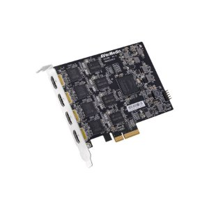 AVerMedia CE314-HN Placa de Captura PCIe Full HD