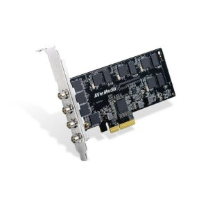 AVerMedia CL334-SN Placa de Captura PCIe