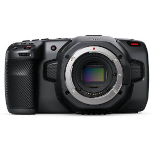 Blackmagic Pocket Cinema Camera 6K