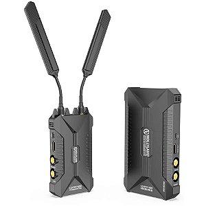 Hollyland Cosmo 500 Sistema de Transmissão Sem Fio HDMI/SDI