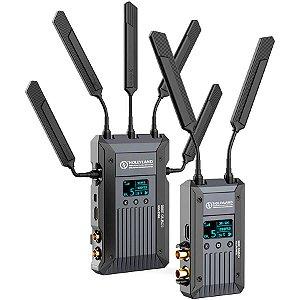 Hollyland Cosmo 2000 Sistema de Transmissão HDMI/SDI Sem Fio