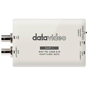 Datavideo Cap-1 SDI para USB 3.0