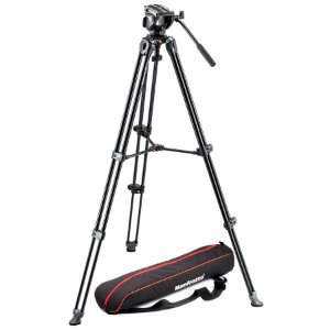 Tripé Manfrotto MVK500AM