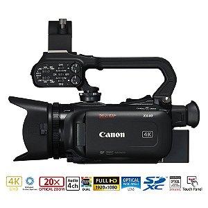 Canon XA40 UHD 4K