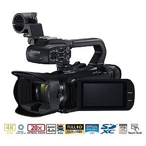 Canon XA45 UHD 4K