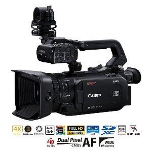 Canon XA55 UHD 4K