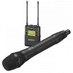 Sony UWP-D12 Microfone de Mão Sem Fio