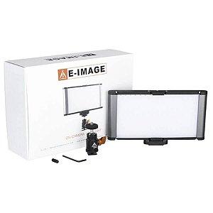 Iluminador LED E-Image E-160