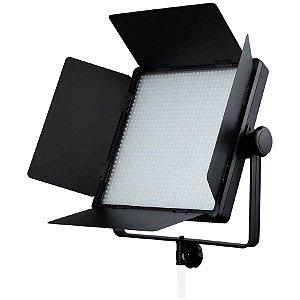 Iluminador Godox LED1000Bi II Bi-Color DMX LED