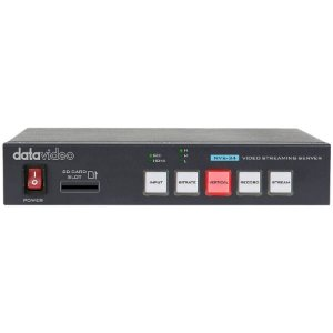 Datavideo NVS-34 H.264 Encoder Dual Streaming