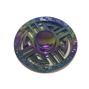 Fidget Hand Spinner Gótico Furtacor