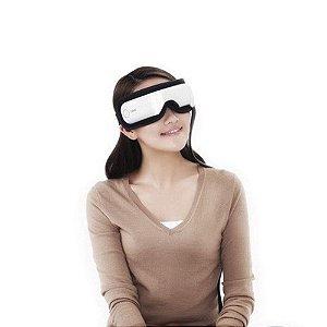 Massageador Eletrônico Terapêutico Região Olhos e Cabeça Eye Massager Isee original Breo®