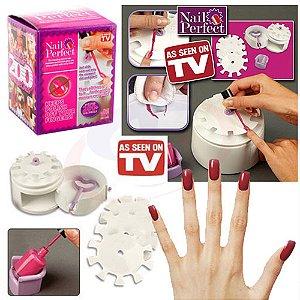 Kit Unhas Perfeitas Nail Perfect®