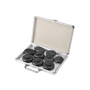 Kit Massage Therapy Hot Stone® (Pedras Quentes)