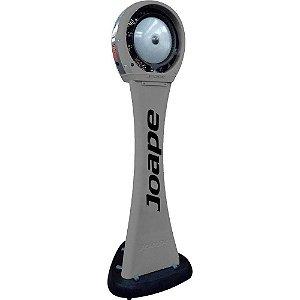 Climatizador Cassino Pedestal 2019-100lts Econômico/Potente 160W Fluxo Ar 2.760m³/h Marca:Joape Cor Cinza