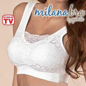 Milana Bra by Genie Original Shoppstore®