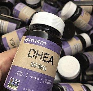 DHEA 50 MG Pote 90 Tablets Marca: MRM®