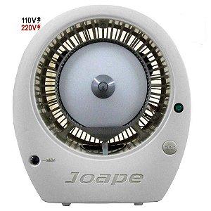 Climatizador Joape 2020 Bob by Shoppstore c/Névoa Ar:600 m³/h + SuperBônus MiniVentilador USB