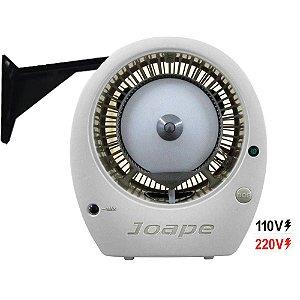 Climatizador de Ar Parede Portátil Super Bob 2020 by Shoppstore, 148 W Fluxo Ar:1700m³/h Marca: Joape Bco
