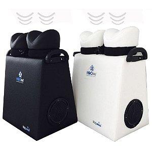 Massageador Fisioterápico Passivo Vibratório Fisiomag By Shoppstore®, Edemas, Tromboses, Embolias