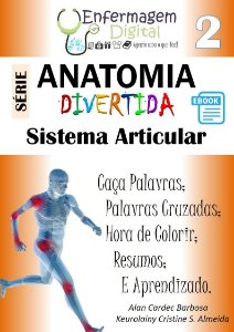 E-book - Anatomia Divertida 2 - Sistema Articular