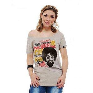 Camiseta Feminina Metamorfose