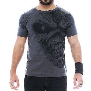 Camiseta Masculina Eddie