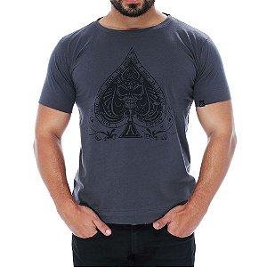Camiseta Masculina Motor Ace