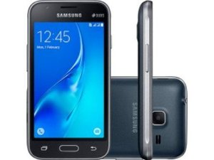 Smartphone Samsung Galaxy J1 Mini Quad Core 3g 8gb 1gb Ram