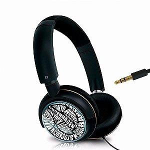 Fone De Ouvido P2 Headphone Philips Shl8800 super Bass Original