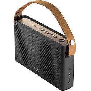 Caixa De Som Portátil Sp230 Pulse P2 Bluetooth Com Bateria