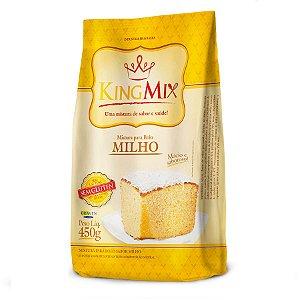 Mistura em Pó para Bolo de Milho (450g)