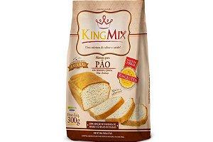 Mistura em Pó para Pão com Sementes Andinas e Cereais Integrais (300g)