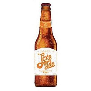Cerveja Lake Side - Lager - Sem Gluten 355ml