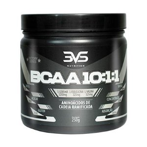 BCAA 10:1:1 3VS NUTRITION