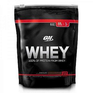 Whey Refil Optimun Nutrition