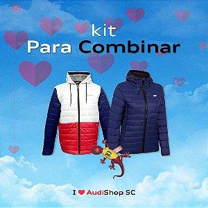 Kit Dia dos Namorados - Para Combinar