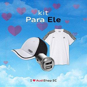 Kit Dia dos Namorados - Para Ele