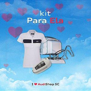 Kit Dia dos Namorados - Para Ela