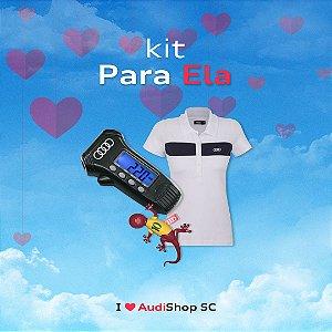 Kit Dia dos Namorados - Para Ela³