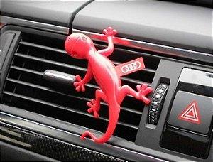 Aromatizador para Automóveis - Gecko Floral