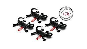 Kit de Aromatizador Automotivo - Gecko Arborizado