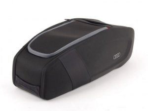 Mala traseira Audi
